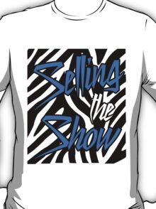 Dolph Ziggler - Selling the Show T-Shirt