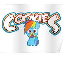 Cookies! Poster