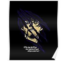 Vincent Volaju Poster