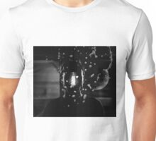 Late Night Thoughts Unisex T-Shirt