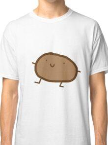 Ominous Potato Classic T-Shirt
