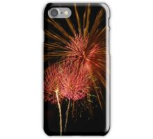 Fire Flower Series 1 Trifold iPhone Case/Skin