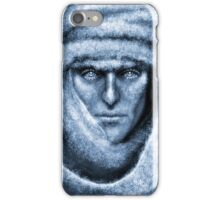 Lost in Helcaraxë - Freezing iPhone Case/Skin