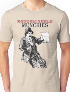 Bottom Shelf Munchies Unisex T-Shirt