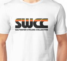 Saltwater Cycling Collective Unisex T-Shirt