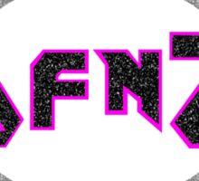 D f'n Z Over It - Dolph Ziggler Sticker