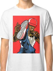 Shaolin Fantastic Classic T-Shirt