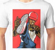 Shaolin Fantastic Unisex T-Shirt