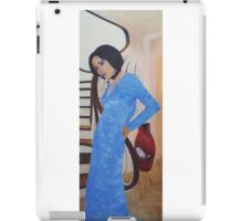 Zoe Solnantzin 4/24/14 iPad Case/Skin