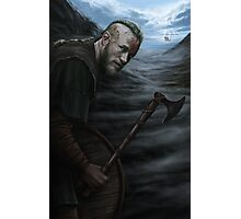 Ragnar Photographic Print