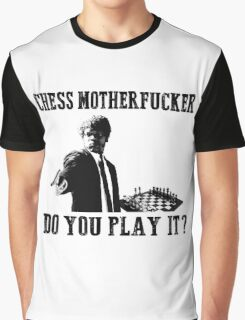 Funny Rude Chess T Shirt Graphic T-Shirt