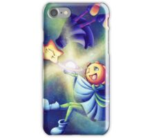 Solin and Polaris iPhone Case/Skin