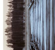 Ropes And Hopes [iPad case] by Matti Ollikainen