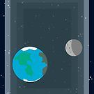 Space by Mark DeVito