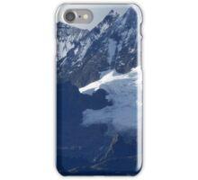 Blue Cold Glacier iPhone Case/Skin