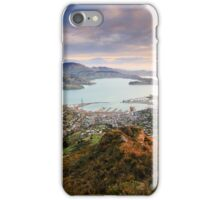 Lyttleton from above iPhone Case/Skin