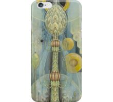 Bridge Builder iPhone Case/Skin
