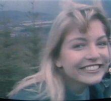Who Killed Laura Palmer? Sticker