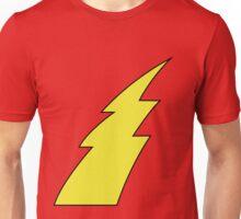Jay Garrick Flash Unisex T-Shirt