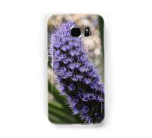 BLUE EXOTIC Samsung Galaxy Case/Skin