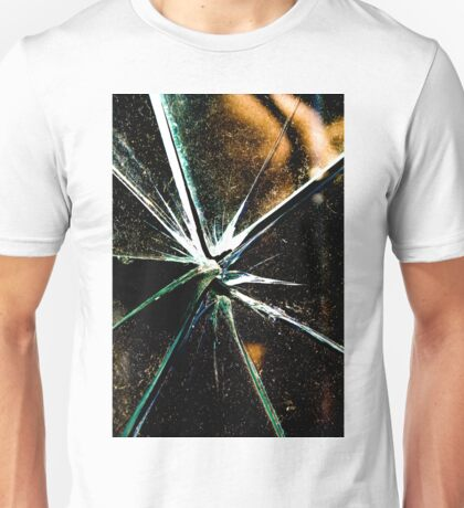 Fracture and Fixation Unisex T-Shirt