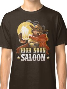 High Noon Saloon Classic T-Shirt