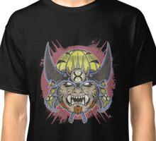 SAMURAI WOLVERINE Classic T-Shirt