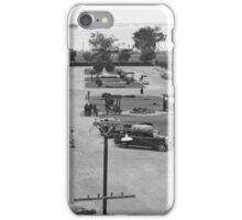 Barmera 1940 iPhone Case/Skin