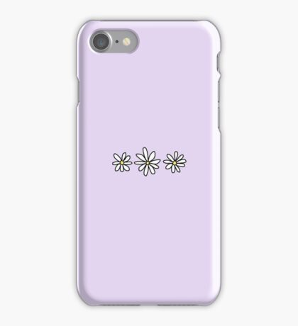 Flower Tumblr iPhone Case/Skin