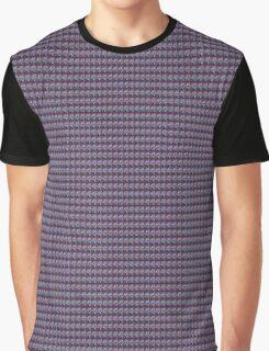 Stunning Purples Graphic T-Shirt