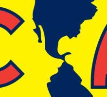 Club America Sticker