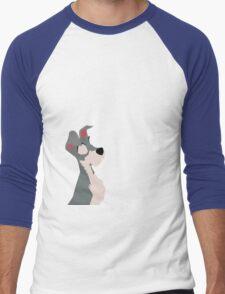 Tramp Men's Baseball ¾ T-Shirt