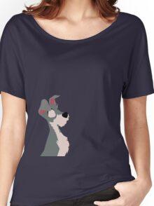 Tramp Women's Relaxed Fit T-Shirt