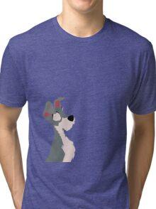 Tramp Tri-blend T-Shirt
