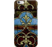 Satined Glass Portrait iPhone Case/Skin