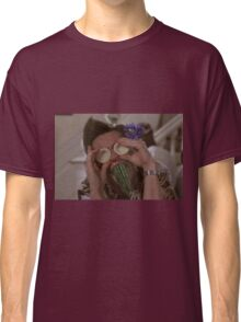 Ace Ventura Asparagus Classic T-Shirt