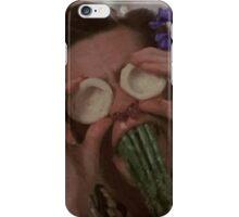 Ace Ventura Asparagus iPhone Case/Skin