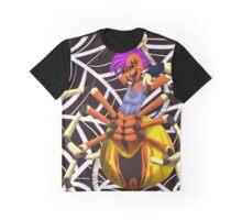Charlotta Graphic T-Shirt