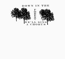 Twenty One Pilots - Forest Lyrics Unisex T-Shirt