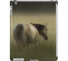 Little Lady and Old Man iPad Case/Skin