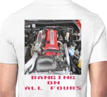 Banging Shirt Unisex T-Shirt