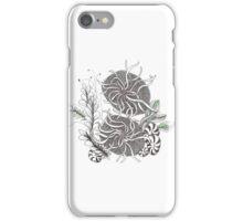 Floral Fun iPhone Case/Skin