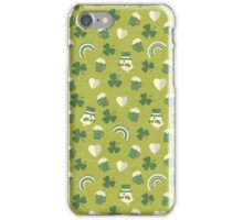 Top of the Mornin' iPhone Case/Skin