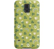 Top of the Mornin' Samsung Galaxy Case/Skin