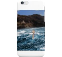 Save Me iPhone Case/Skin