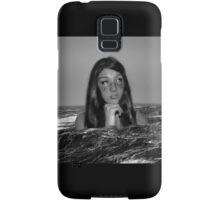 Self-destruction Samsung Galaxy Case/Skin