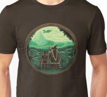Let's have an Adventure Unisex T-Shirt