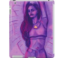 (Larger Scale)Steven Universe - Stevonnie Fanart iPad Case/Skin