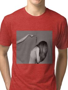 Back Stabber Tri-blend T-Shirt