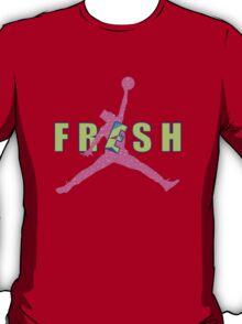 Fresh Prince Jump Man T-Shirt